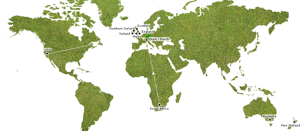 demo jurney map